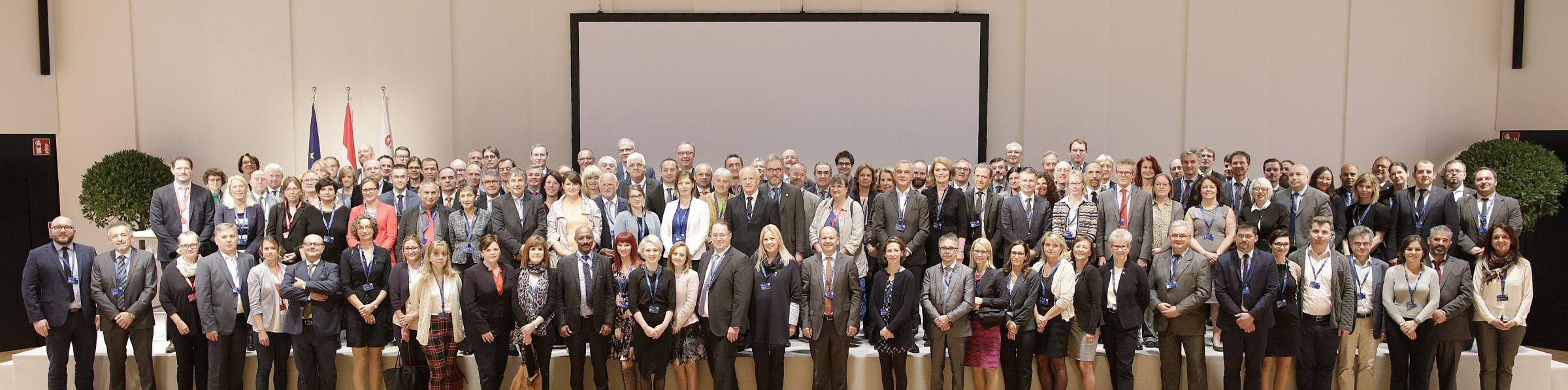 Spotkanie Głównych Lekarzy Weterynarii i Szefów Służb ds. Bezpieczeństwa Żywności w Wiedniu