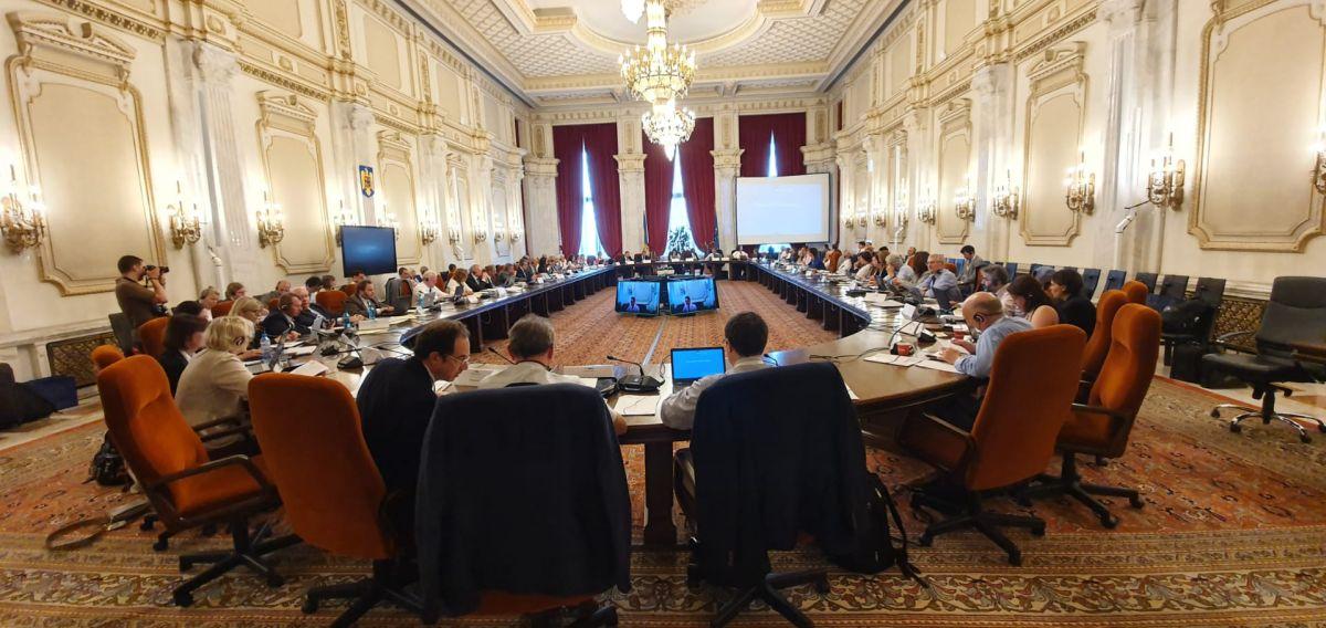 Spotkanie Głównych Lekarzy Weterynarii w Rumunii