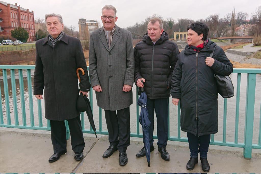 Polsko-niemieckie spotkanie w sprawie ASF