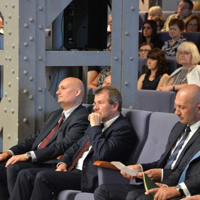 Obchody jubileuszu 100-lecia Wielkopolskiej Służby Weterynaryjnej
