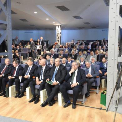 Obchody jubileuszu 100-lecia Wielkopolskiej Służby Weterynaryjne