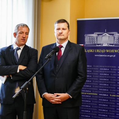 Spotkanie polsko-czeskiej grupy roboczej w sprawie ASF