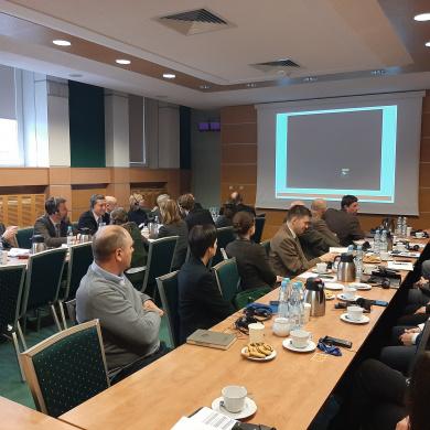 Drugie spotkanie polsko-niemieckiej Grupy Zadaniowej ds. zwalczania ASF