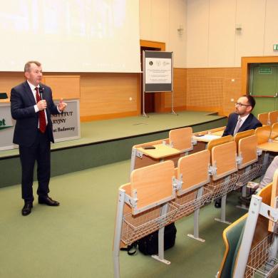 Konferencja naukowo-dydaktyczna nauka w praktyce w Puławach