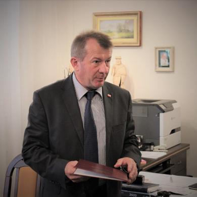 Tydzień rozpoczyna się dobrymi wieściami - powołany Zastępca Dolnośląskiego Lekarza Weterynarii