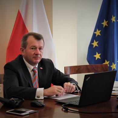 Sztab kryzysowy województwa warmińsko-mazurskiego ONLINE