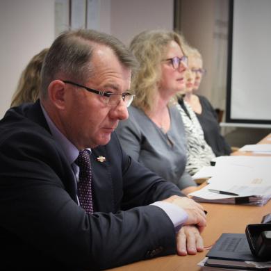 GIW ustala przyszłoroczny budżet - Inspektoraty Graniczne