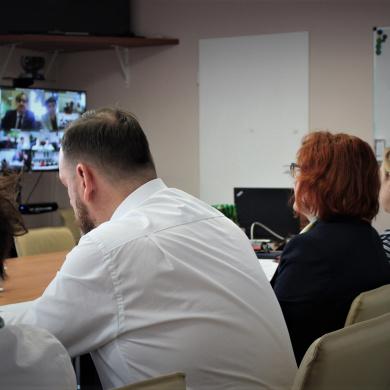 GIW ustala przyszłoroczny budżet - Wojewódzkie Inspektoraty Weterynarii